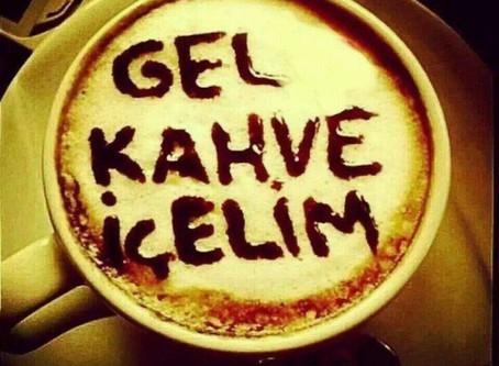 Birlikte Kahve İçelim mi?