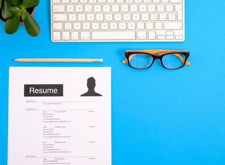 CV: comment décrocher l'entretien ?