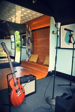 intérieur madvan guitare