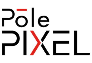 Pole-Pixel-Vignette