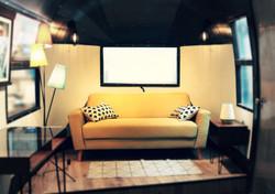 intérieur madvan canapé