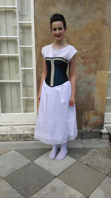 Victorian Underwear