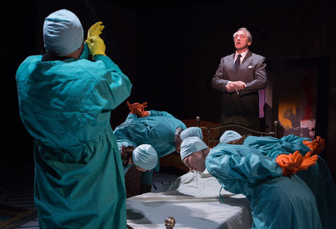 Madness Unleashed - Medical theatre.jpg