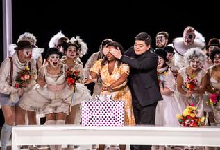English National Opera - Luisa Miller