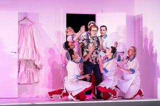 English National Opera - The Marriage of Figaro