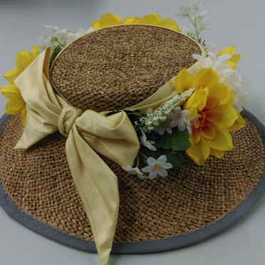 Millinery Project