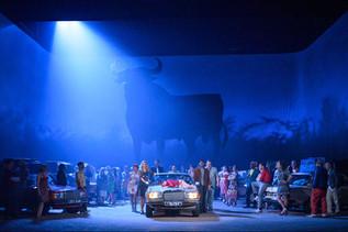 English National Opera - Carmen
