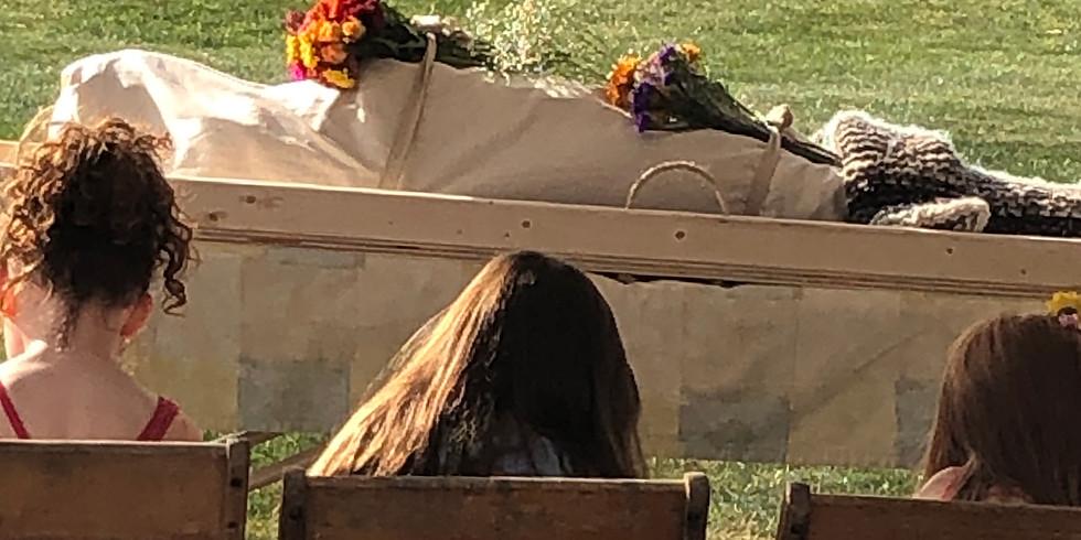 Home Funerals & Natural Burials