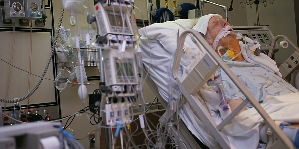 Ethical Issues at the End-of-Life