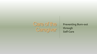 Care of the Caregiver.png