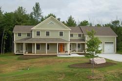 Davids house