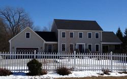 Donaldson house