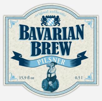 Bavarian Brew