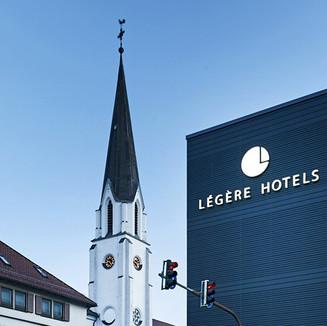 LÈGERE HOTELS