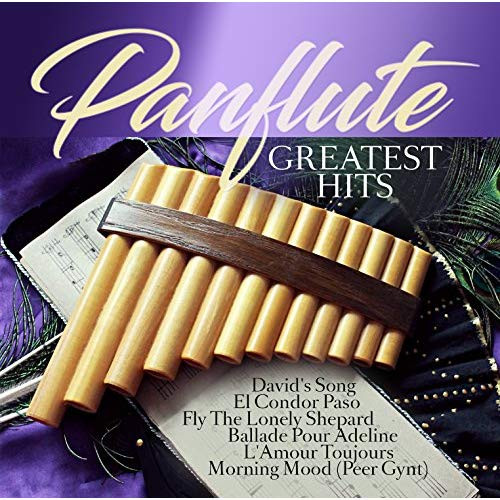 Panflute, Greatest Hits