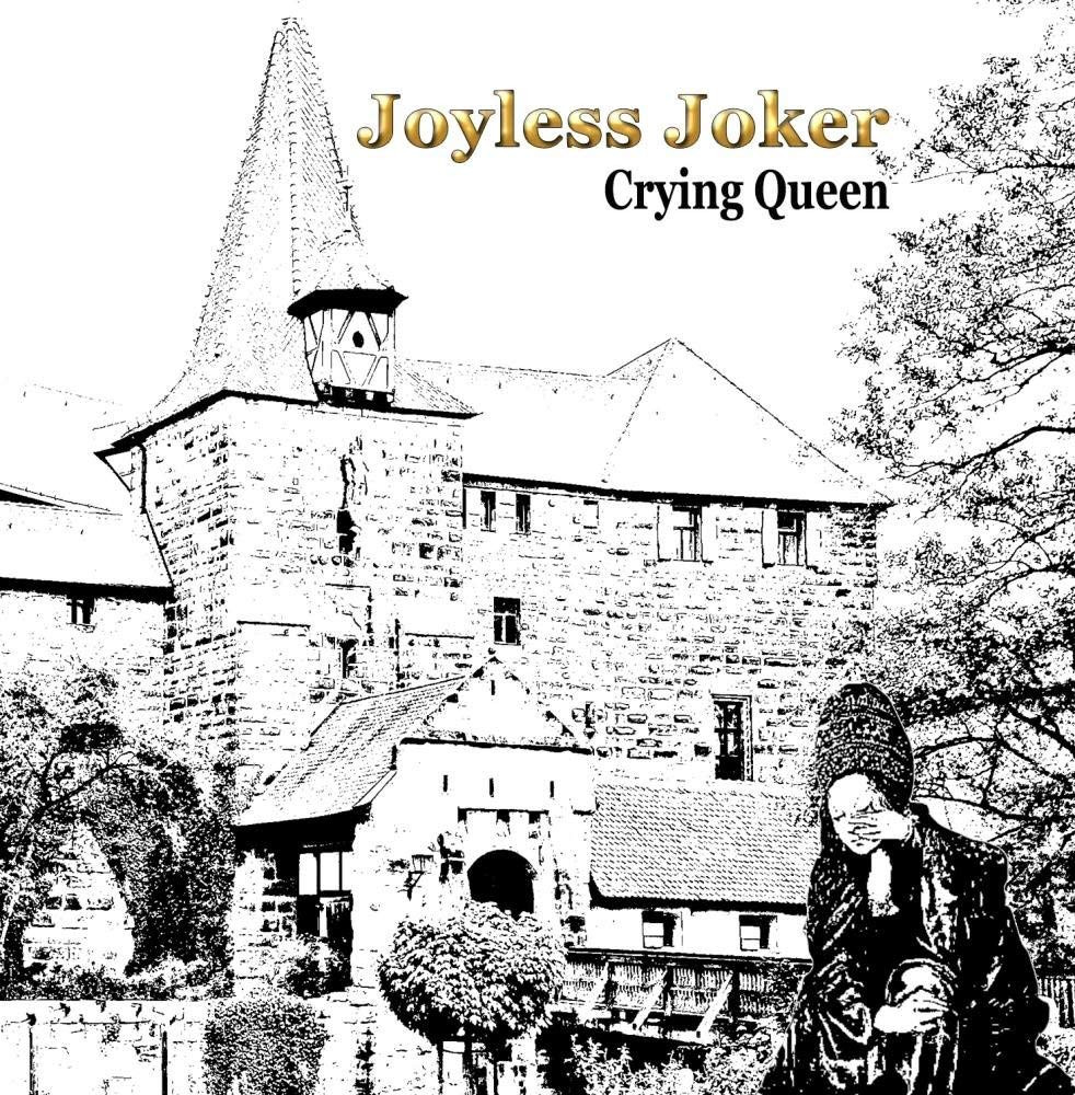 Crying Queen