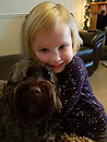 Churchills Australian Labradoodles, Essex, Family Life