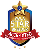 WALA Accredited Star Logo.png