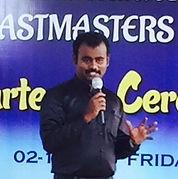 Virudhunagar Gavel Club img tm shyamraj
