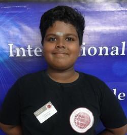Mohith Kumar