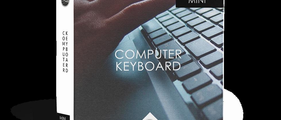 Mini - Computer Keyboard