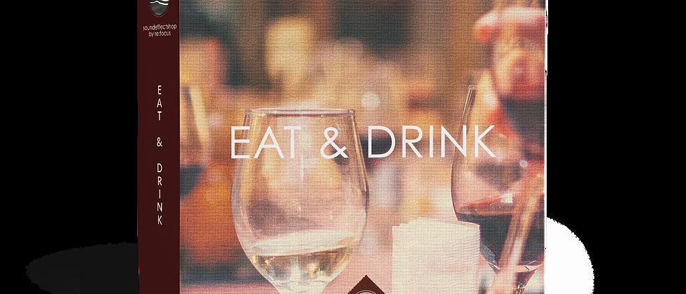 Drink & Eat