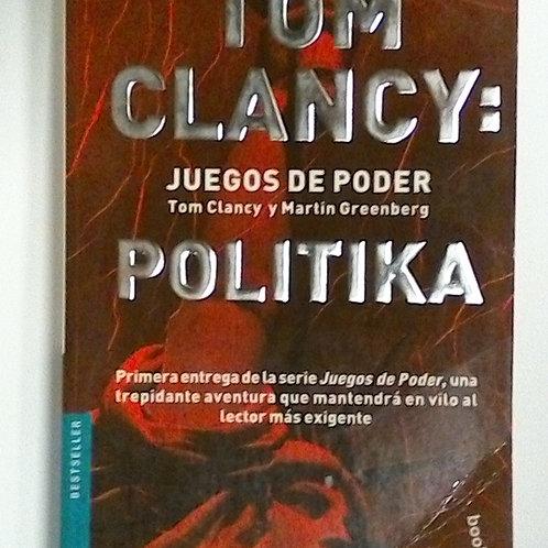 Politima (Tom Clancy)