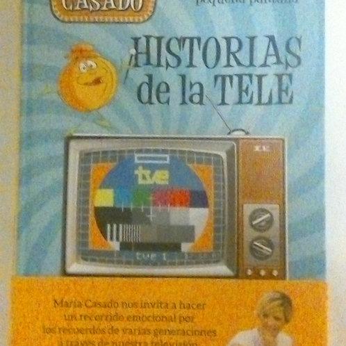 Historias de la tele (Mariacasado)