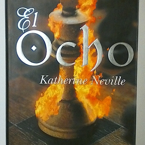 El Ocho ( Katherine Neville )