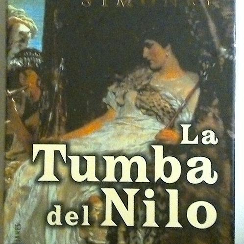 La tumba del Nilo (Bernard Simonay)