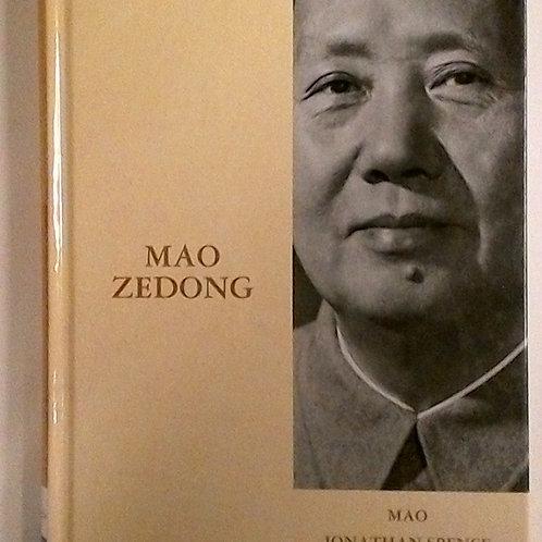 Mao Zedong (Jonathan Spence)