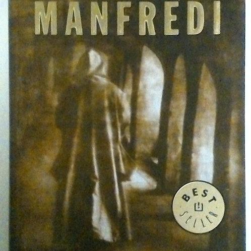 El caballero invisible (Vlerio Massimo Manfredi)