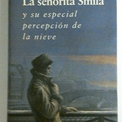 La señorita Smila (Peter Hoeg)