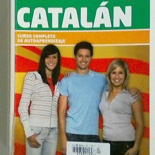 Curso completo de autoaprendizaje Catalán (Ejercicios, DVD, interactivo)