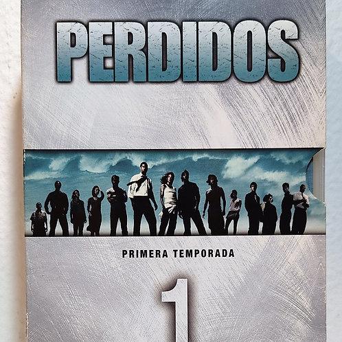 DVD Lost (Perdidos) Temporada 1