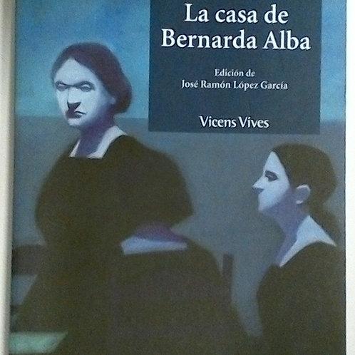 La casa de Bernarda Alba (Federico García Lorca)