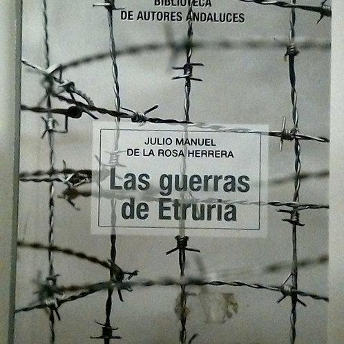 Las gerras de Etruria (Julio Manuel de la Herrera)