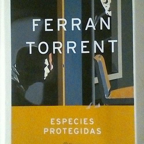 Especies Protegidas (Ferran Torrent)