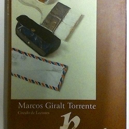 París (Marcos Giralt Torrente)