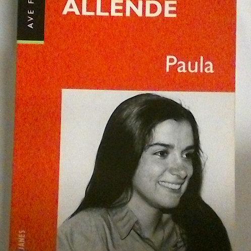 Paula (Isabel Allende)