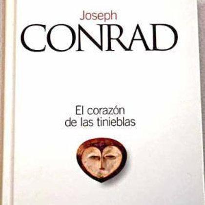 El corazón de las tinieblas. Joseph Conrad