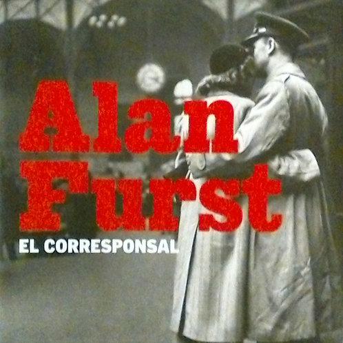 El correponsal (Alan Furst)