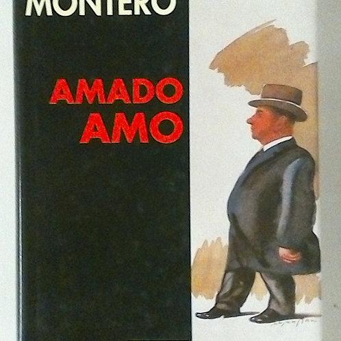 Amado Amo (Rosa Montero)
