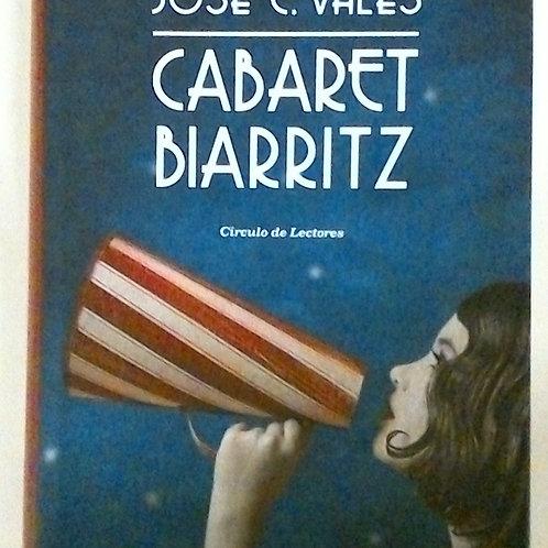 Cabaret Biarritz (José C. Vales)