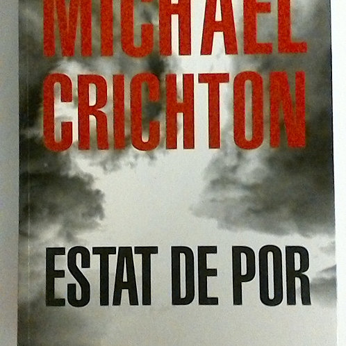 Estat de Por (Michael Cricton)