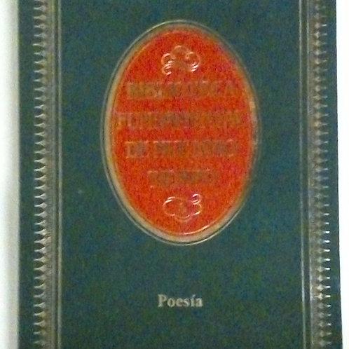Poesía (Antonio Machado)