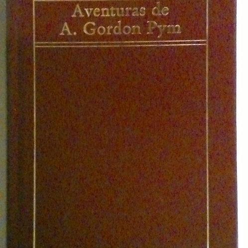 Aventuras de A. Gordon Pym (Edgar Allan Poe)