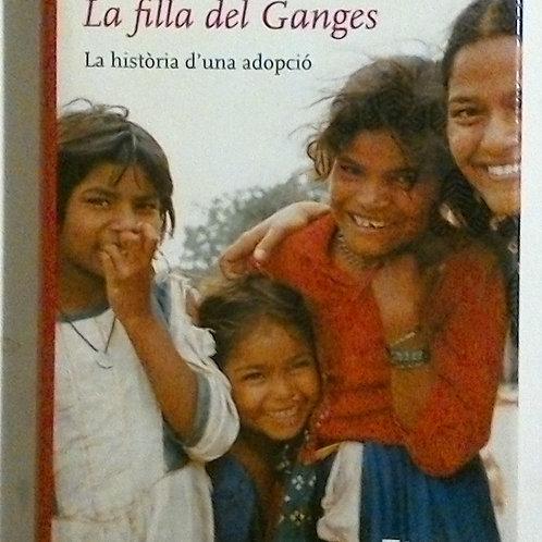 La filla del Ganges (Asha Miró)