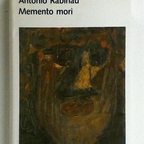 Memento Mori (Antonio Rabinad)