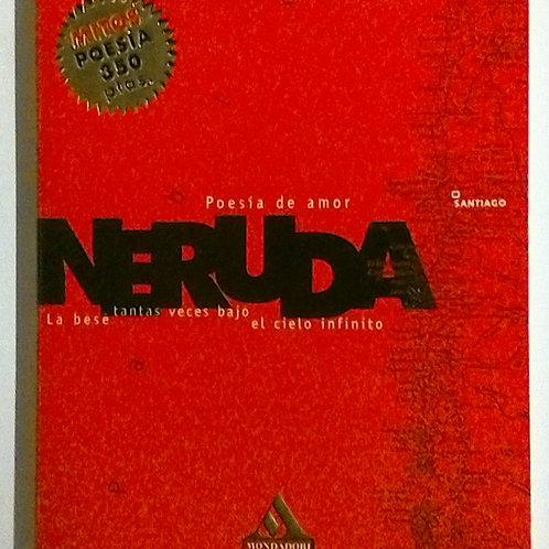 Poesía de amor (Neruda)